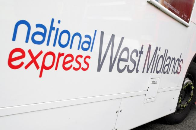 National Express West Midlands is one of the bus operators to run services between Dudley and Birmingham.