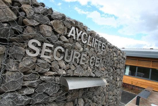 Aycliffe Secure Centre