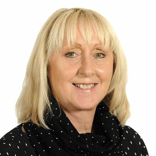 Halesowen News: Cllr Karen Shakespeare - Dudley's cabinet member for environmental, highways and street services