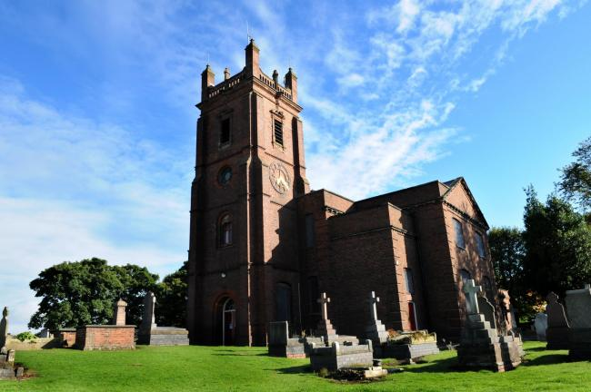 St Michael's Church in Brierley Hill