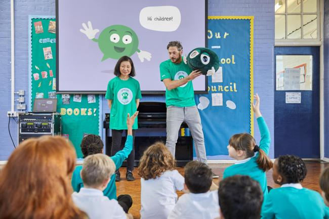 NSPCC teaches 9,000 Worcestershire primary pupils to recognise and report abuse