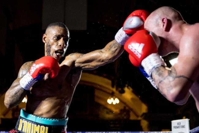 Boxing: Robinson and Clarke turn sights to British title tilts after wins in Walsall