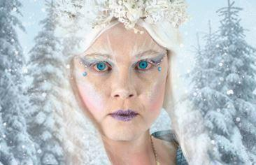 Stourbridge Theatre Company is staging The Snow Queen from November 21 to 23
