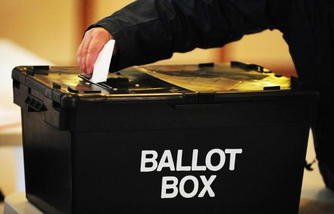 General Election 2019: full list of candidates