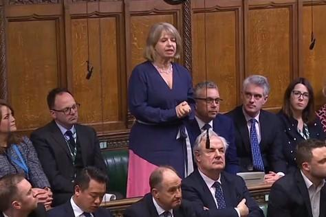 QUESTION: Harriett Baldwin MP asked the Prime Minister about West Midlands Railway