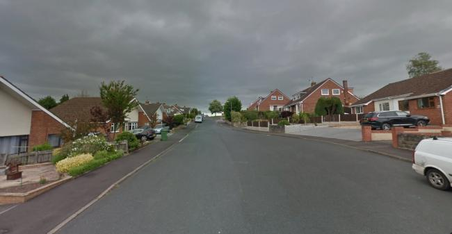 Summer Road in Kidderminster. Picture from Google Maps