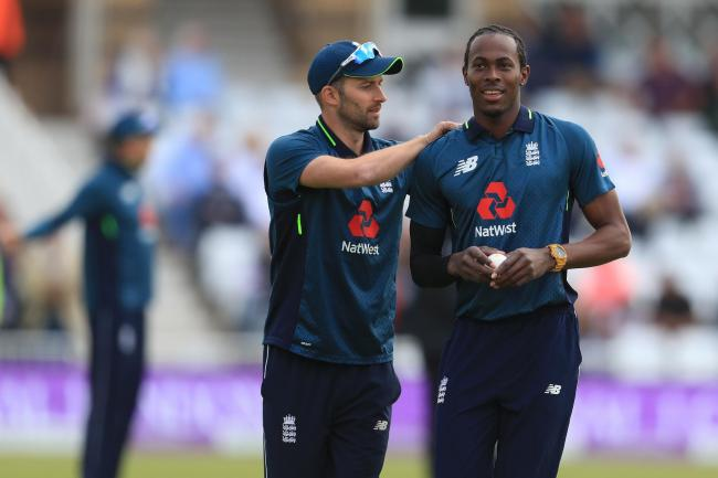 Mark Wood and Jofra Archer could line up together for the first time in Test cricket in Johannesburg