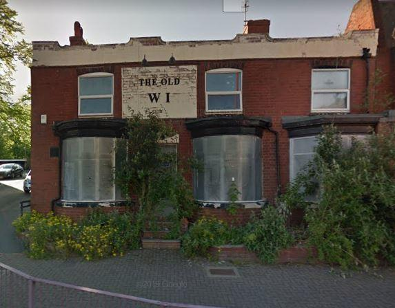The Old New Inn at the junction of High Street and Bell Street South in Brierley Hill. Image: Google Maps.