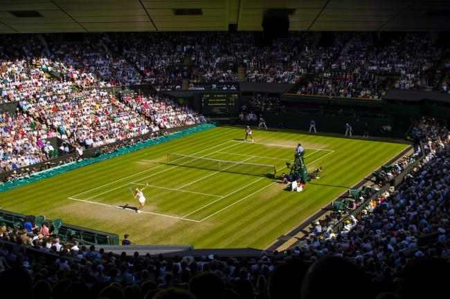 Wimbledon: The fate of this year's event will be decided at an emergency board meeting next week. Picture: Pixabay