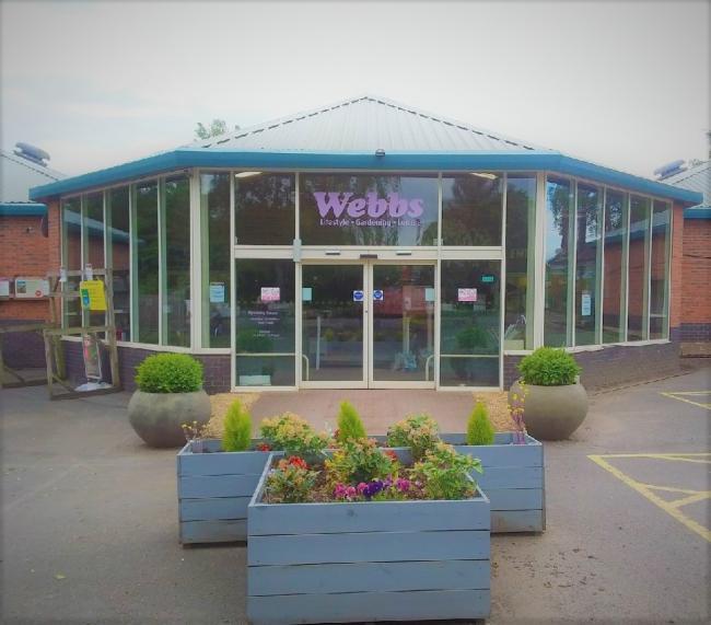 Webbs Garden Centres To Re Open As Covid 19 Lockdown Rules Change Halesowen News