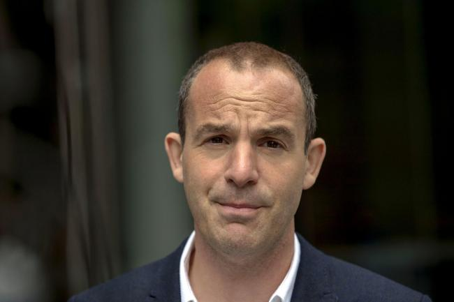 Martin Lewis issues 'important' advice to homeowners on mortgage holidays. Picture: PA Wire