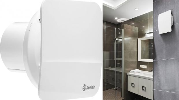 Halesowen News: Clear steam out of the bathroom faster with a new fan. Credit: Amazon