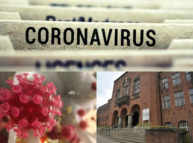 Dudley coronavirus cases rise sharply, latest figures show