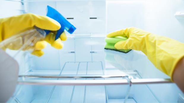 Halesowen News: It's recommended to deep clean your fridge once a month. Credit: Getty Images / Andrey Popov