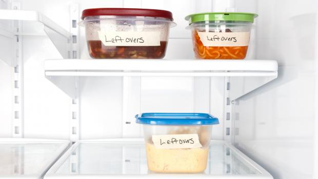 Halesowen News: Labelling your food with expiration dates can help reduce food waste. Credit: Getty Images / joebelanger