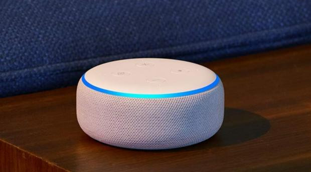Halesowen News: An Amazon account is required to set up your Echo Dot (third-generation) speaker. Credit: Amazon