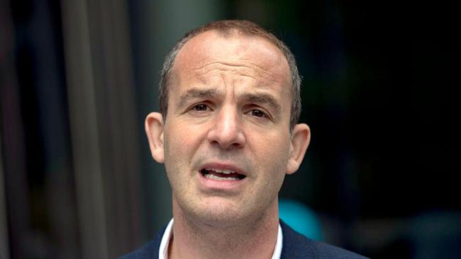 Martin Lewis has important advice for homeschooling parents. (PA)