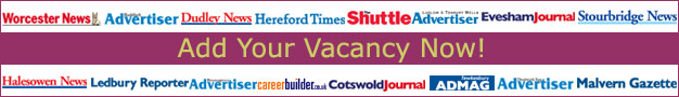 Halesowen News: Online Job Posting Offer