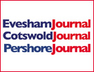 Cotswold Evesham & Pershore Journal