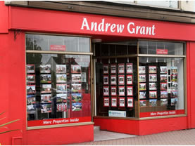 Andrew Grant Stourbridge Office
