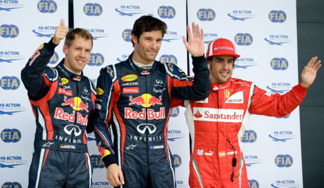 2011 F1 Review By Craig Styles