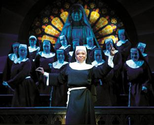 Sister Act - The perfect heavenly night out