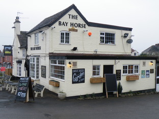 The Bay Horse, Hartlebury Road, Stourport