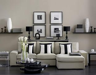 Halesowen News: Good order: Simplicity is the key for Kelly Hoppen.