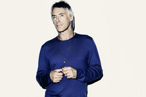 Weller revels in mid-life freedom