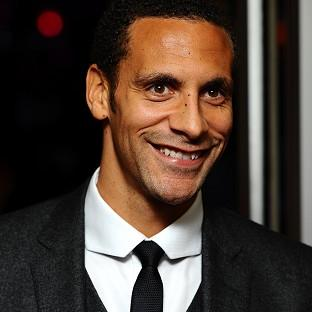 Rio Ferdinand's tweets did not breach advertising standards