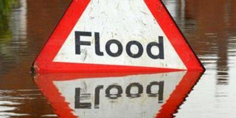 Wyre Forest flooding latest