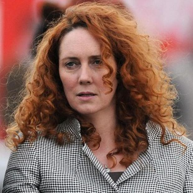 New claims concerning the contact between Rebekah Brooks and the PM have emerged in a book
