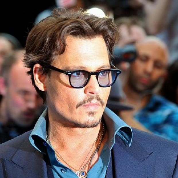 Johnny Depp and his long-time partner, Vanessa Paradis, have split