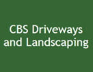 CBS Driveways and Landscaping