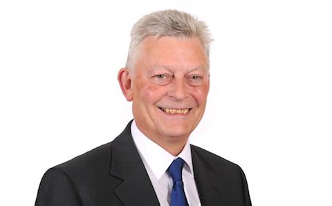 Cllr Les Jones resigns as Dudley Tory party leader