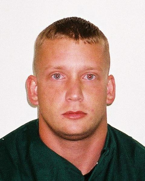 Jamie Worrall was jailed for six years.