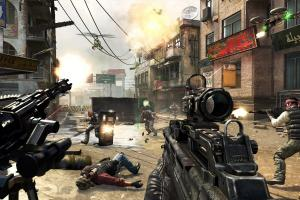 Activision Announce New DLC Vengeance For Call of Duty: Black Ops II