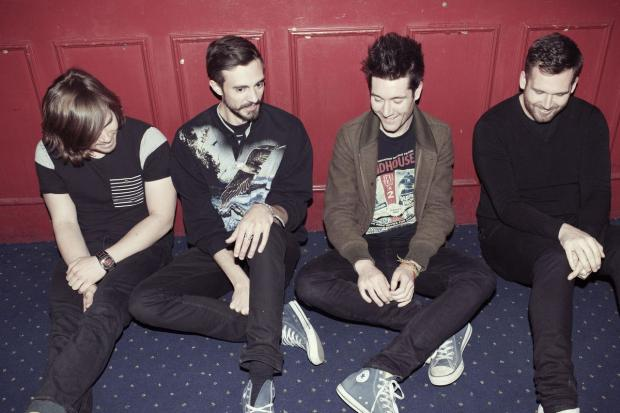 Bastille having their day