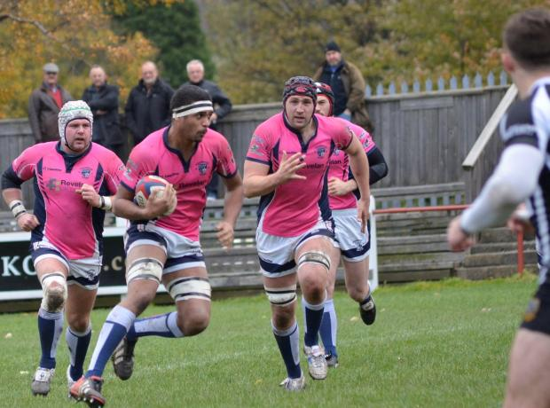 Niles Dacres on the charge against Otley