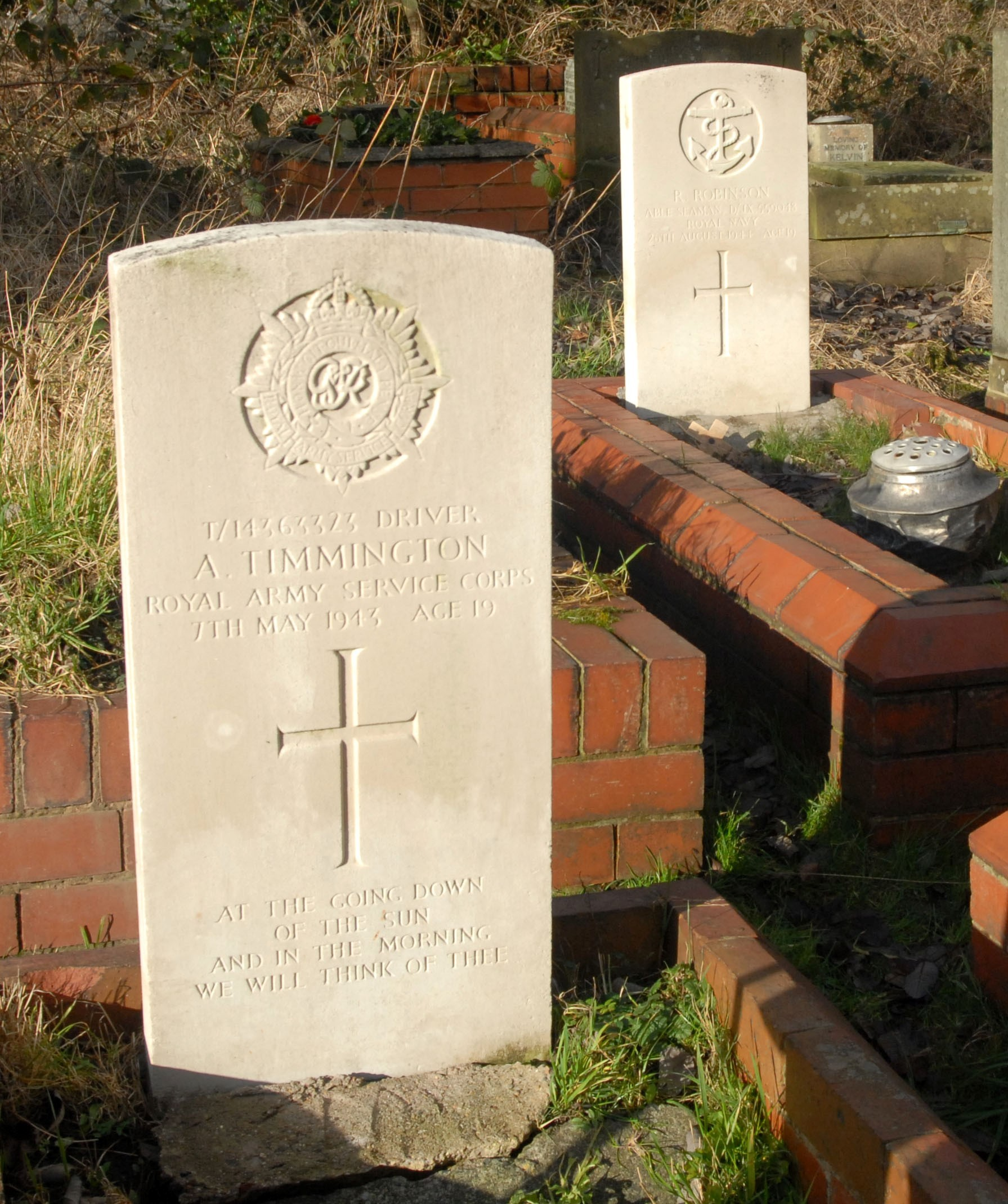 Cash windfall ensures Cradley's war dead will have lasting memorial