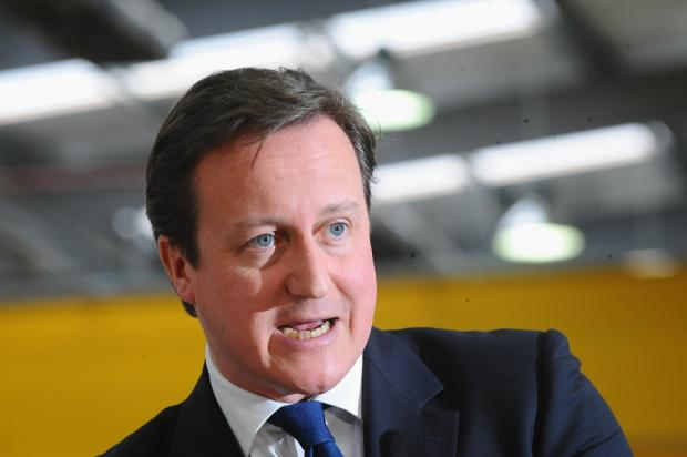 David Cameron: We need to uncover wrongdoing and learn lessons about abuse scandals