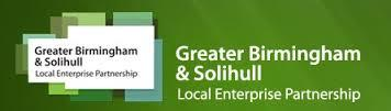 The Greater Birmingham and Solihull Local Enterprise Partnership