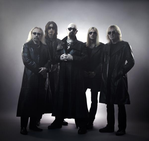 Judas Priest back at the altar