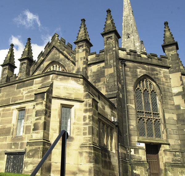 Dudley church to host service to remember WWI heroes