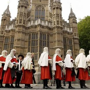 Many members of Britain's judiciary have had a private education, a report has found