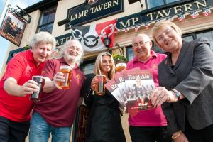New guide to borough's real ale pubs launched