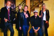 Fleetwood Mac will be at Birmingham's Genting Arena on June 8 and 9.