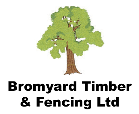 BROMYARD TIMBER & FENCING LTD