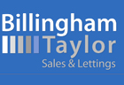 Billingham Taylor - Stourbridge