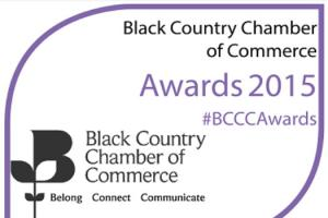 Black Country Chamber of Commerce countdown to 'Business of the Year'
